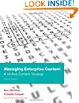 Managing Enterprise Content: A Unifie...