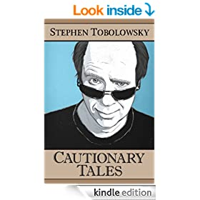 Cautionary Tales (Kindle Single)