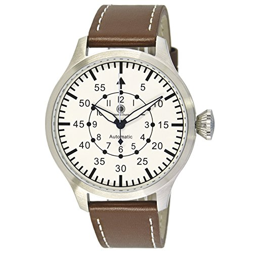 constantin-durmont-gents-watch-xl-analogue-automatic-leather-raider-cd-raid-at-lt-wh-stst