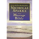 Message in a Bottle ~ Nicholas Sparks