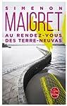 Au rendez-vous des Terres-Neuvas par Georges Simenon