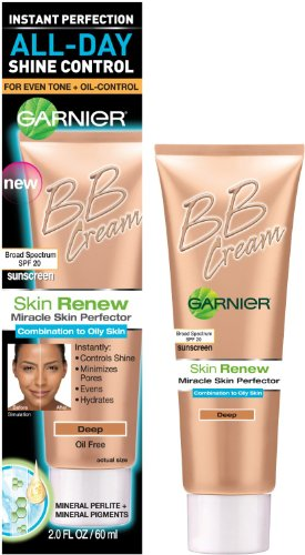 skin renew miracle perfector