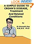 A Simple Guide to Crohn's Disease, Tr...