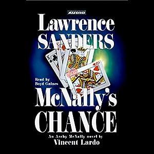 Lawrence Sanders Audiobook
