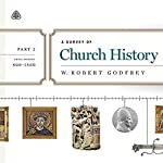 A Survey of Church History Teaching Series, Part 2: AD 500-1500 | R. C. Sproul