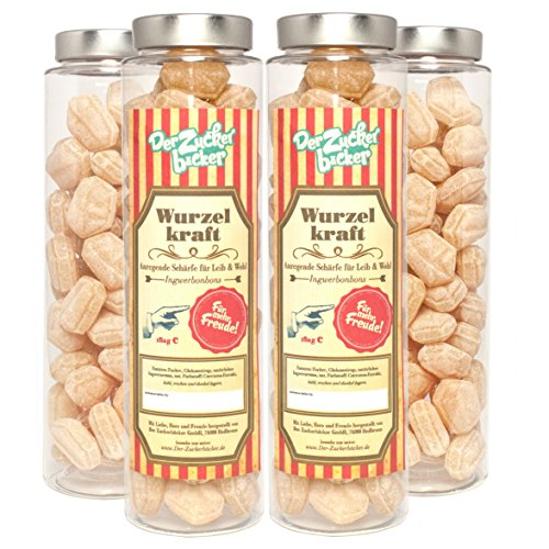 Wurzelkraft-180g-Ingwer-Bonbons-im-schnen-Zylinder