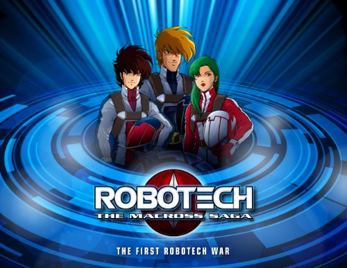 The Robotech Masters front-546853