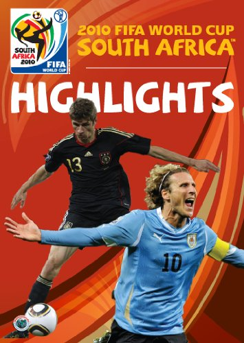 Sale alerts for  2010 FIFA World Cup South Africa: The Highlights - Covvet