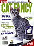 Cat Fancy [US] June 2009 (単号)