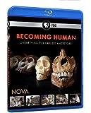 Becoming Human [Blu-ray]