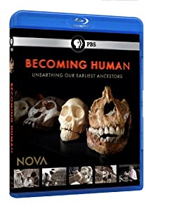 Becoming Human [Blu-ray]