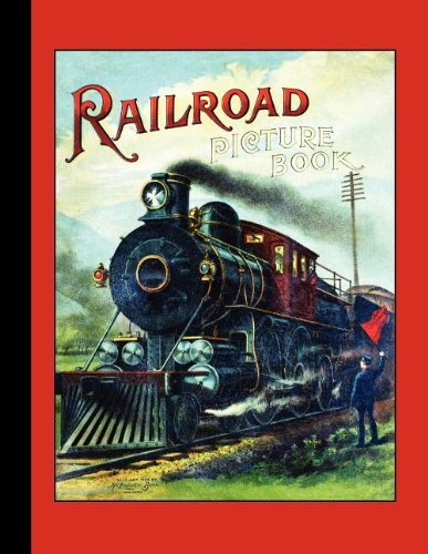 Railroad Picture Book (American Antiquarian Society)