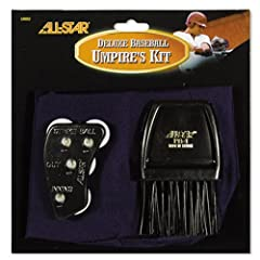 Buy Ampac Enterprises  All Star Umpire Kit by Ampac Enterprises/ All Star