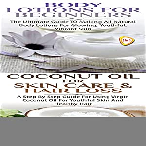 Essential Oils Box Set #9 Audiobook
