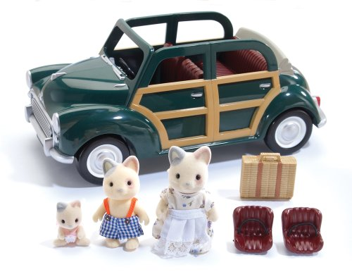 Calico-Critters-Convertible-Coupe