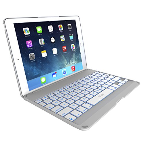 Zagg ZAGGFOLIO IPAD AIR WHITE Black Friday & Cyber Monday 2014
