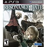 Resonance of Fate (Bilingual game-play) - PlayStation 3 Standard Editionby Sega of America, Inc.