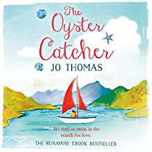 The Oyster Catcher Audiobook by Jo Thomas Narrated by Katy Sobey