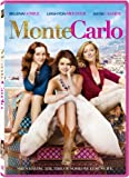Monte Carlo [DVD] [2011] [Region 1] [US Import] [NTSC]