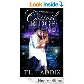 Cattail Ridge (Firefly Hollow Book 4)