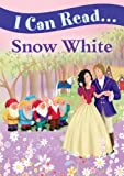 I Can Read: Snow White