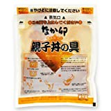 なか卯 国産親子丼の具(DS) 145g  冷凍