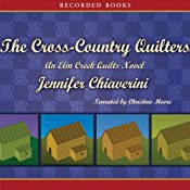 The Cross-Country Quilters | Jennifer Chiaverini