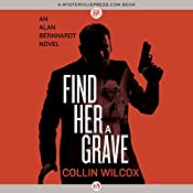 Find Her a Grave | Collin Wilcox