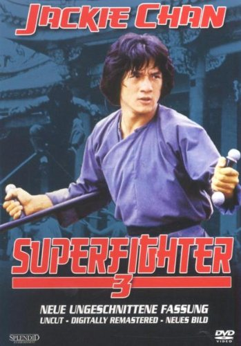 Superfighter 3 (Uncut Version)