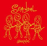 SCANDAL「OVER DRIVE」