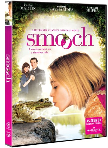 Smooch tv listings tv schedule and episode guide for Christmas movies on cable tv tonight