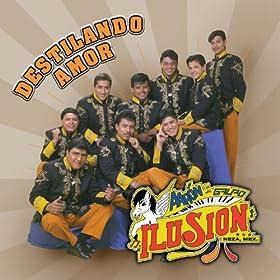 Amazon.com: Todo Me Gusta De Ti: Aarón Y Su Grupo Ilusión: MP3