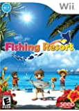 Fishing Resort - Nintendo Wii