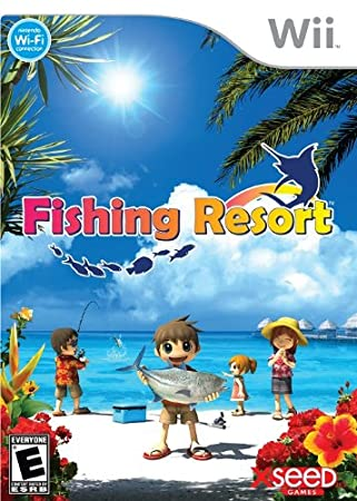 Fishing Resort