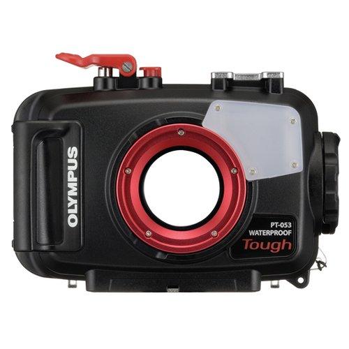 Olympus UW Case for TG-1iHS Camera (PT-053)