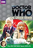 Doctor Who: The Green Death - Special Edition [DVD]