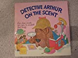 img - for Detective Arthur on the Scent A Golden Fragrance Book book / textbook / text book