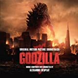Godzilla (Original Motion Picture Soundtrack) [Vinyl LP]