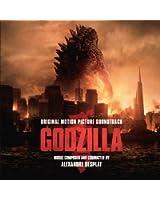 Ost: Godzilla [12 inch Analog]