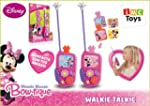 Minnie Walkie Talkie