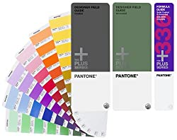 Pantone 2012-978 Designer Field Guide Solid Coated and Uncoated Guide Set and Supplement
