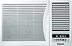 Panasonic UC1815YA Window AC (1.5 Ton, 2 Star Rating, White)