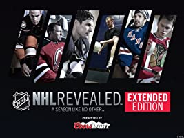 NHL Revealed Extended Edition, 2014