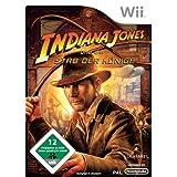 """Indiana Jones und der Stab der K�nigevon """"LucasArts"""""""