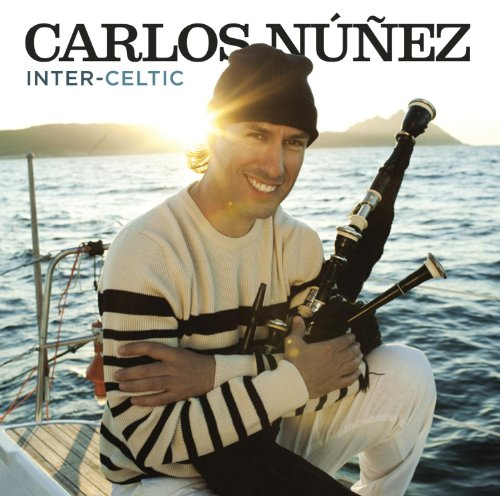 Carlos Nunez-Inter-Celtic-CD-FLAC-2014-NBFLAC Download
