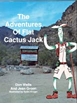 The Adventures Of Flat Cactus Jack