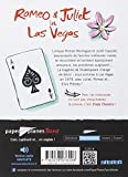 Image de Romeo and Juliet in Las Vegas - livre+mp3
