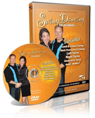 Swing Dancing for Beginners 1 [DVD] [NTSC]