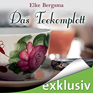 Das Teekomplott Audiobook