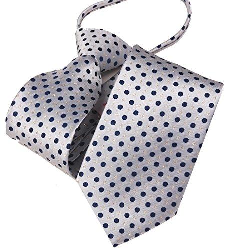 Tok Tok Designs® Men'S Pre-Tied Neckties Collection (N3)